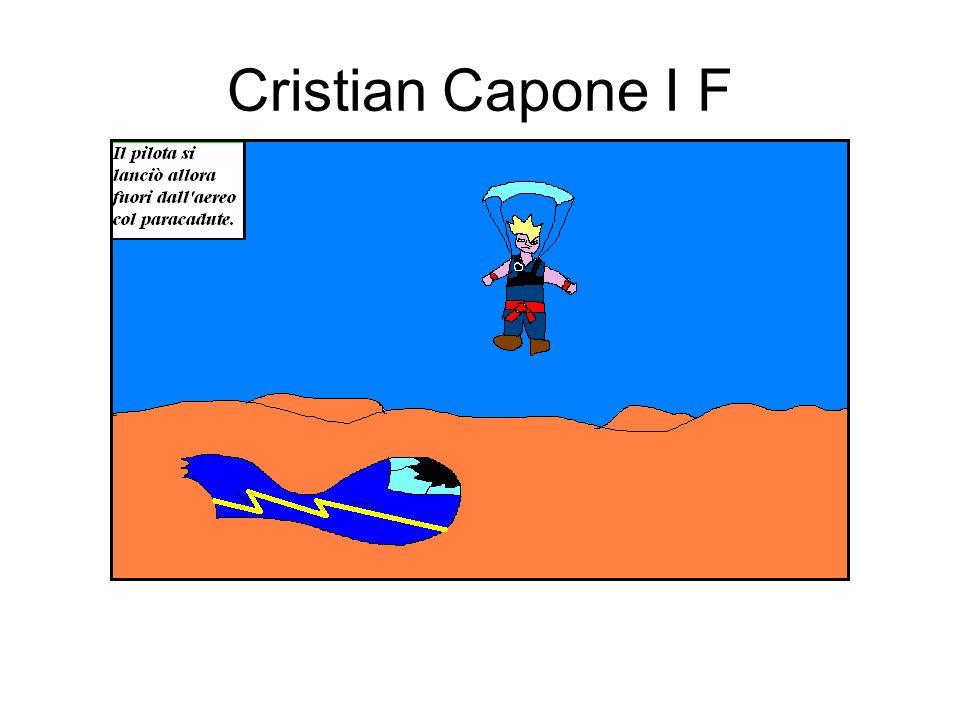 Cristian Capone I F