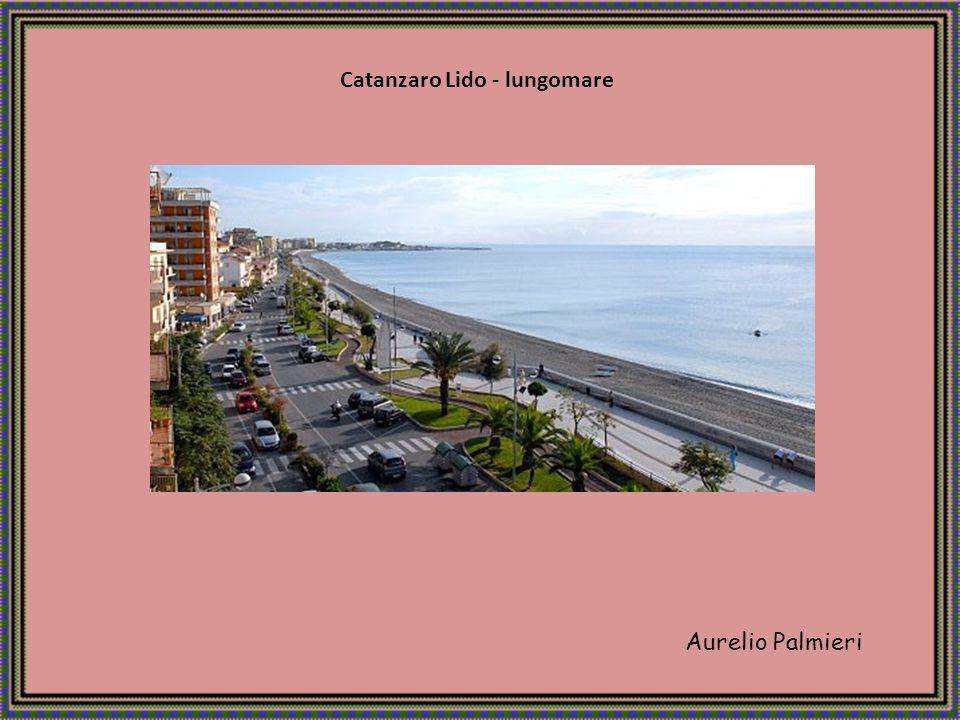 Aurelio Palmieri Isola di Capo Rizzuto è un comune di 14.233 abitanti della provincia di Crotone.