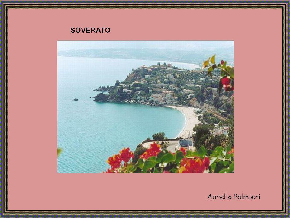 Aurelio Palmieri Catanzaro Lido è il quartiere costiero di Catanzaro; situato in linea d aria 8 km (16 km percorrendo la SP17) a sud rispetto al centro cittadino, si estende per circa 5 km lungo la costa ionica.