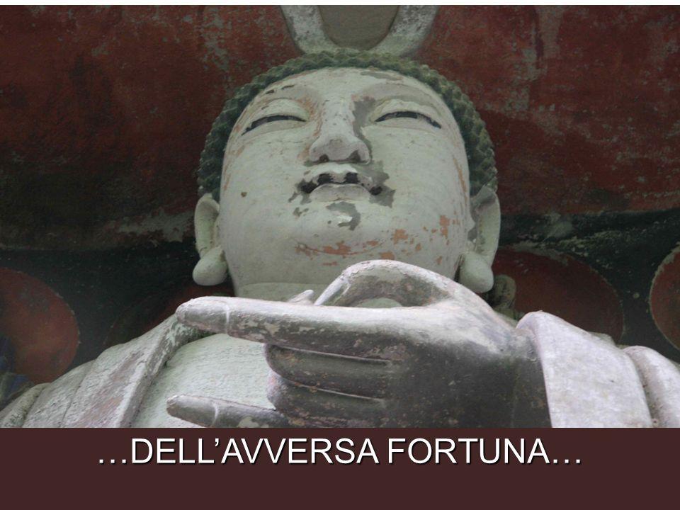 …DELLAVVERSA FORTUNA…