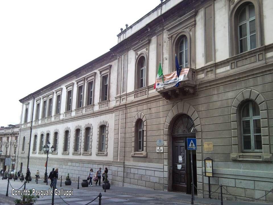 Nel 1560 i Gesuiti fondarono un collegio nel cuore storico della città che oggi è il Convitto Nazionale P.Galluppi, ma la storia degli studi superiori (Università) risale al periodo del regno di Ferdinando IV di Borbone re di Napoli (1759 – 1806).