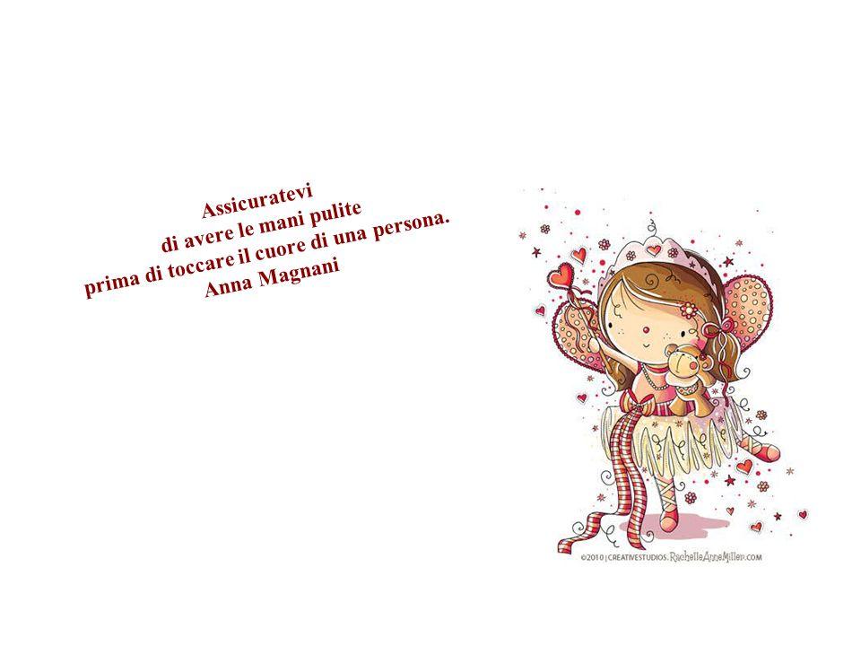 Ascolta come mi batte forte il tuo cuore. Wislawa Szymborska