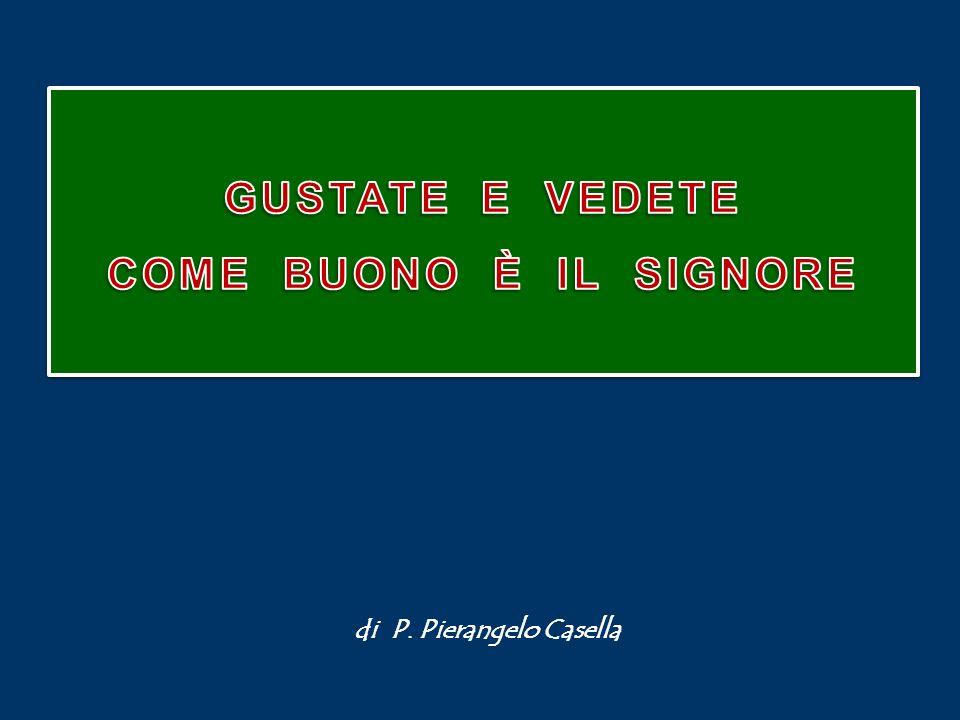di P. Pierangelo Casella