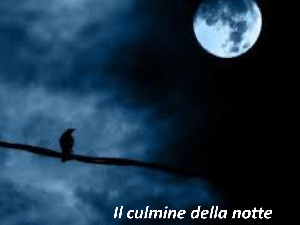 Il culmine della notte