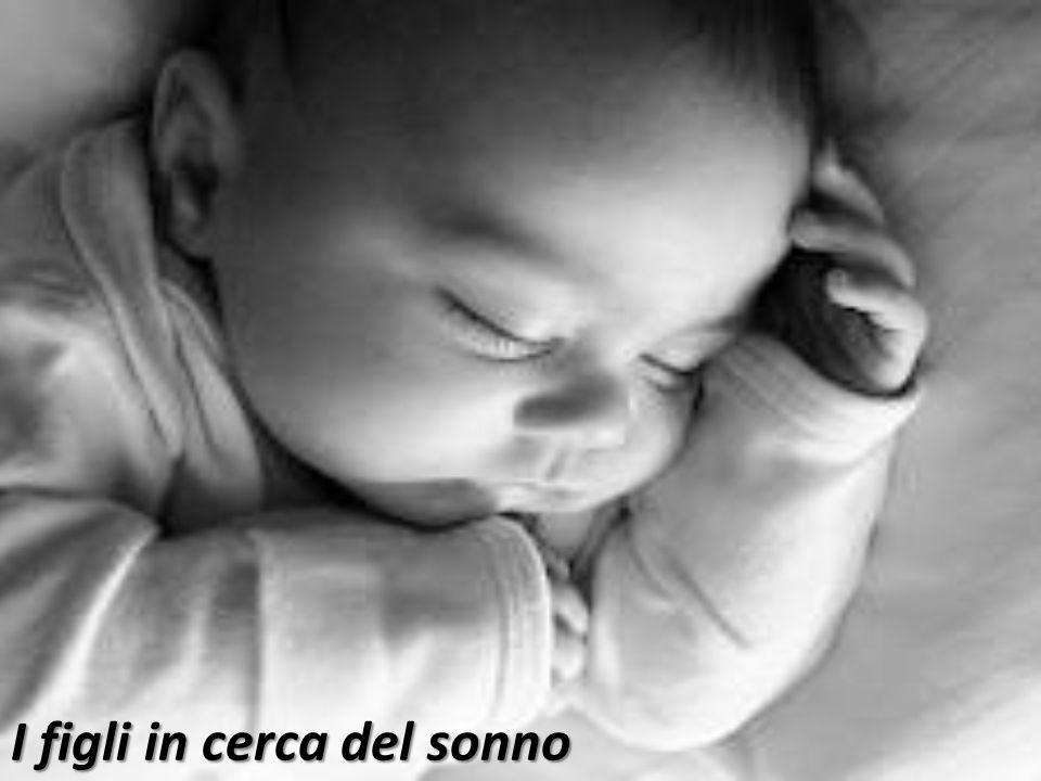 I figli in cerca del sonno