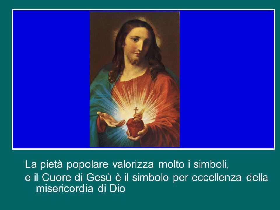 Il mese di giugno è tradizionalmente dedicato al Sacro Cuore di Gesù, massima espressione umana dellamore divino.