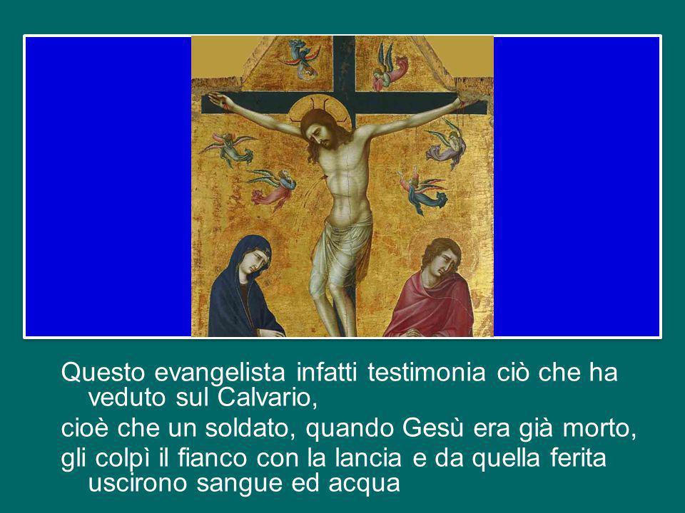 Nei Vangeli troviamo diversi riferimenti al Cuore di Gesù, ad esempio nel passo in cui Cristo stesso dice: «Venite a me, voi tutti che siete stanchi e