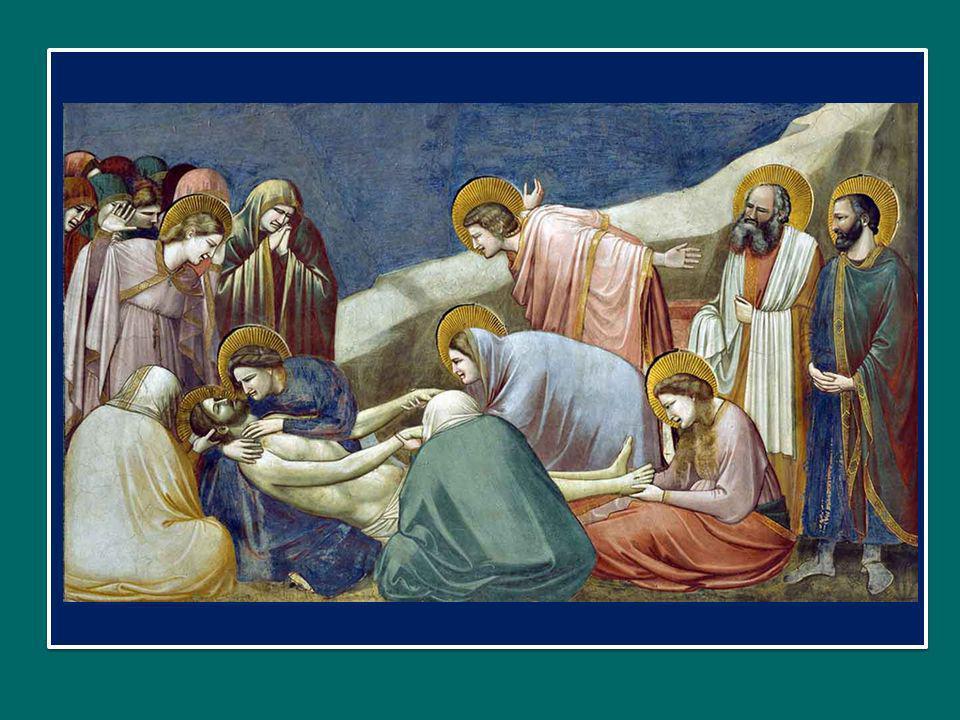 Ma la misericordia di Gesù non è solo un sentimento, è una forza che dà vita, che risuscita luomo.