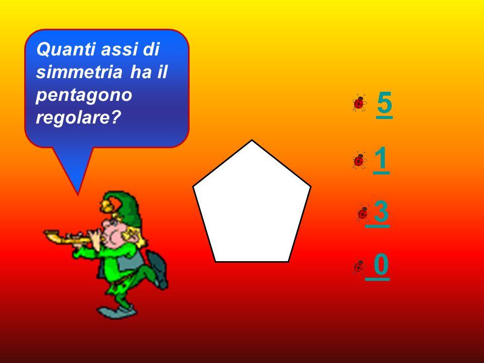 90° 180° 270° 360° Qual è la somma degli angoli interni dei quadrilateri?