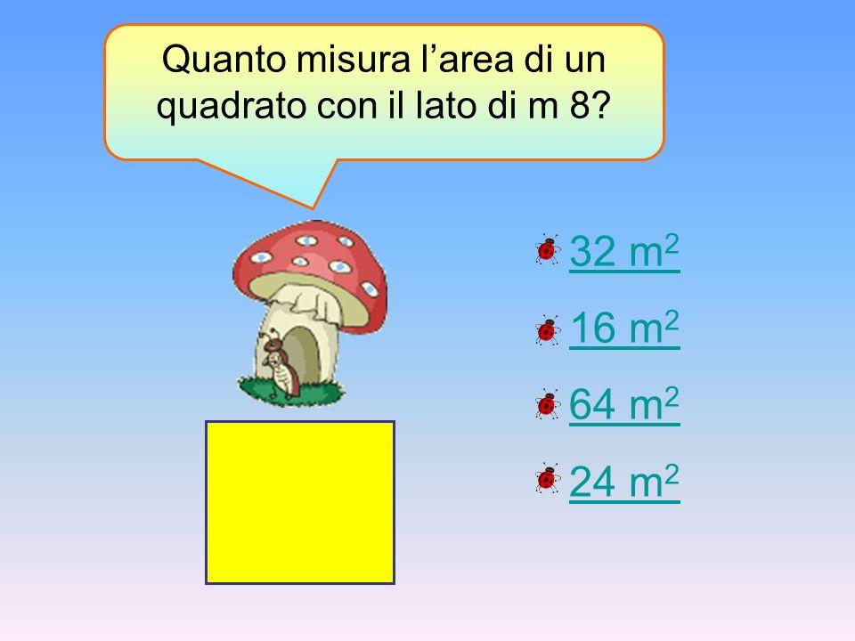Quanto è lungo il perimetro di un rettangolo che ha la base di 15 cm e laltezza di 7 cm? 42 cm 30 cm 44 cm 22 cm