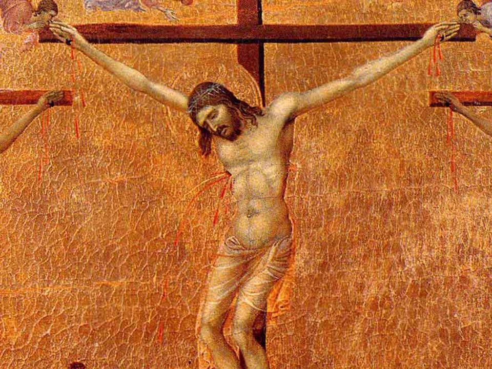 Noi siamo nel cuore di Dio, questa è la nostra grande fiducia. Questo crea amore e nellamore andiamo verso Dio. Se Dio ha donato il proprio Figlio per