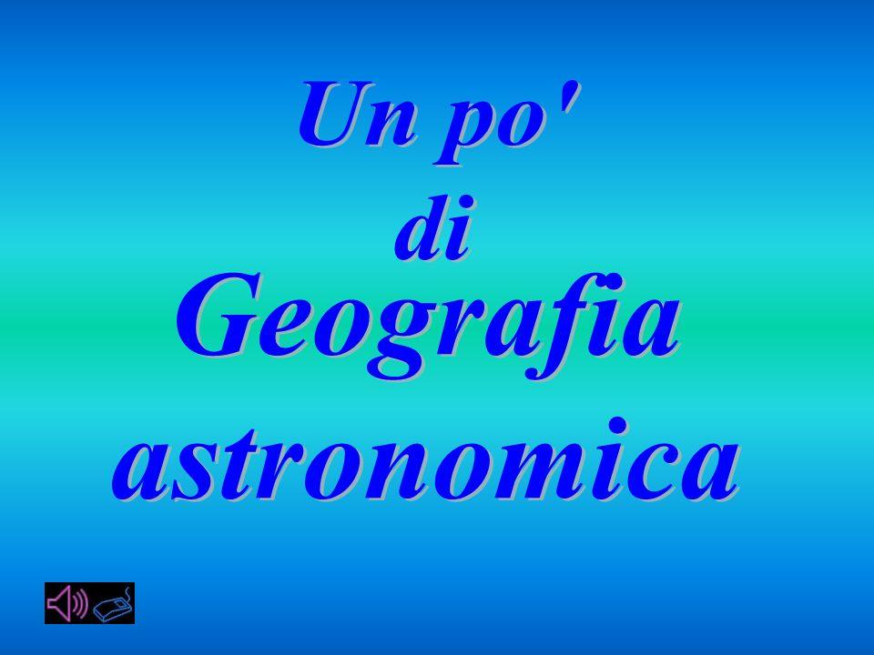 Satelliti di Nettuno (Nereida e Tritone)