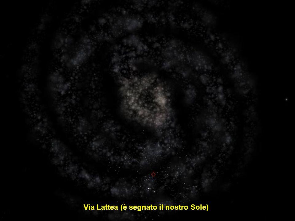 Nebulosa dellOcchio del Gatto.