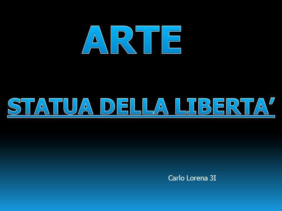 Carlo Lorena 3I