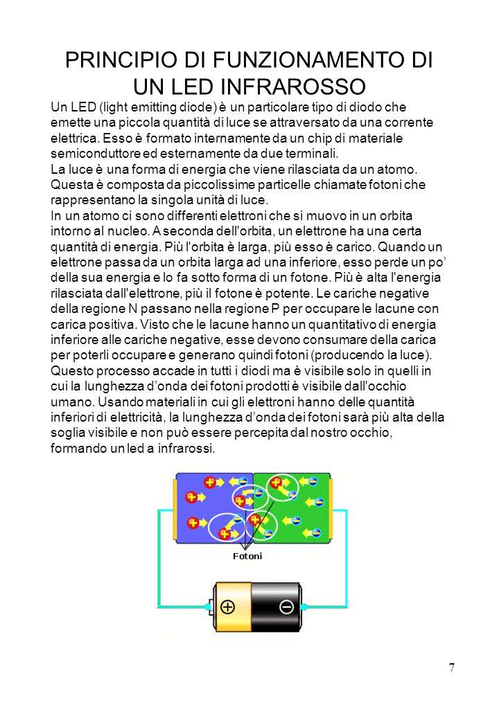 18 hc082 TABELLA VALORI GRAFICO ANDAMENTO VELOCITA