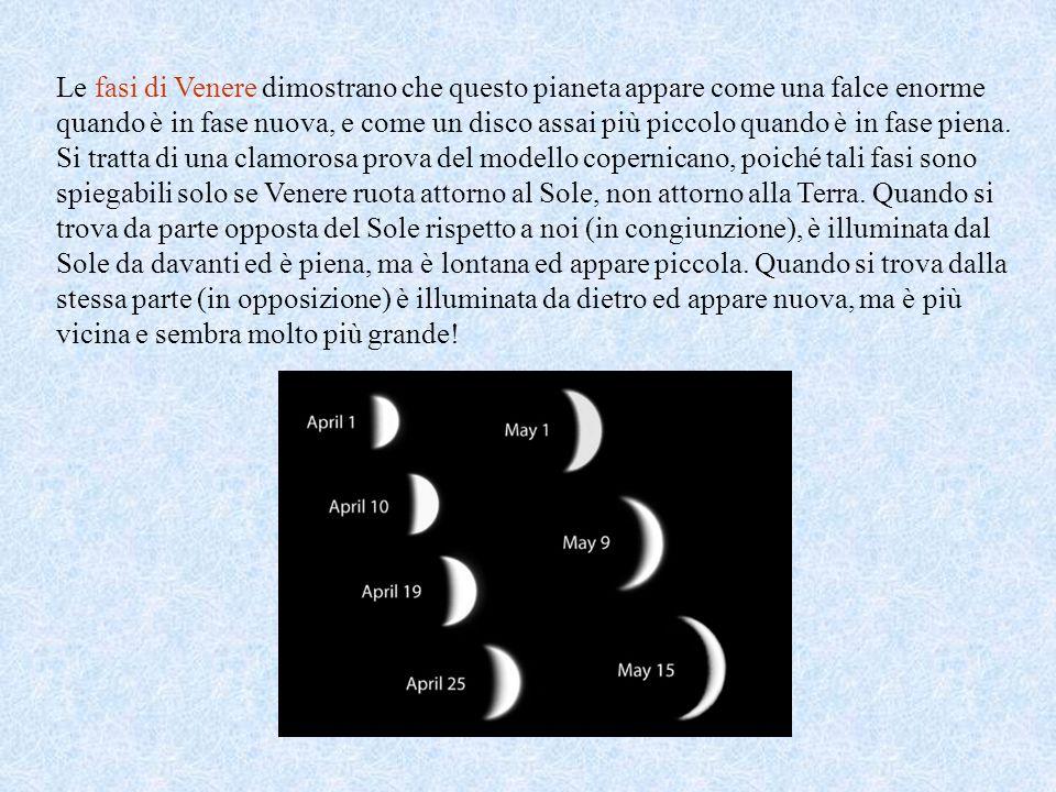 Scoprendo le montagne della Luna (nella foto, il cratere Tolomeo), Galilei dimostrò che non vi è alcuna differenza tra mondo terrestre e mondo celeste