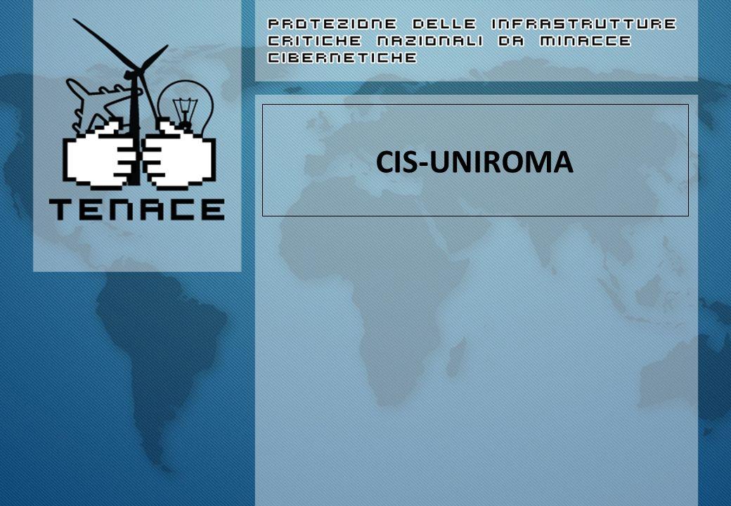 CIS-UNIROMA