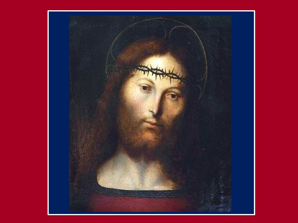 Egli lha fatto non con proclami altisonanti, ma lottando in prima persona contro il Tentatore, fino alla Croce.