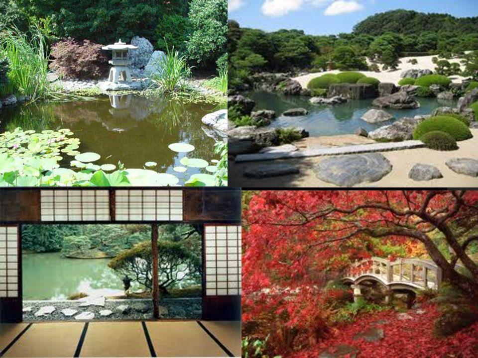 La tipica fontana giapponese è composta da una shishidoshi e da una tzukubai .