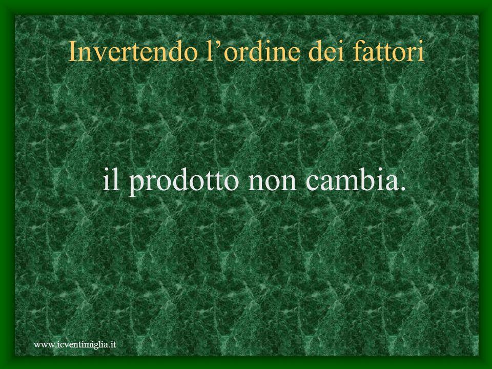 E la storia continua… Le Nuove Indicazioni nazionali per il currricolo www.icventimiglia.it