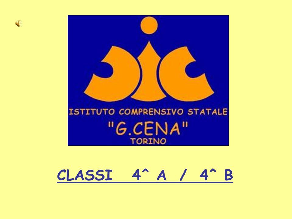 CLASSI 4^ A / 4^ B