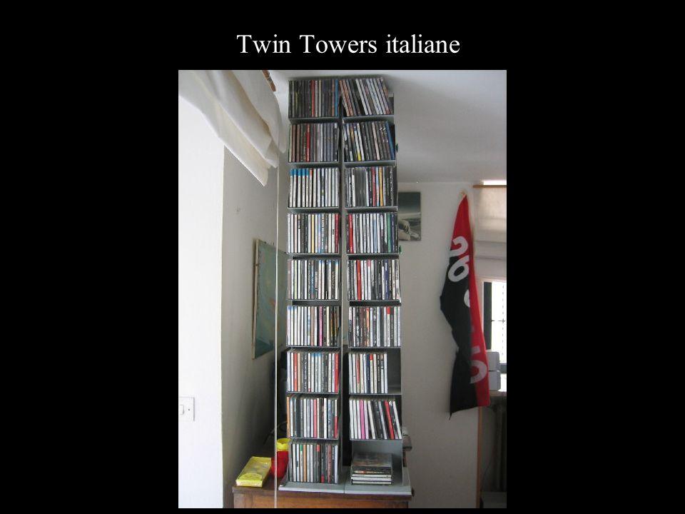 Twin Towers italiane