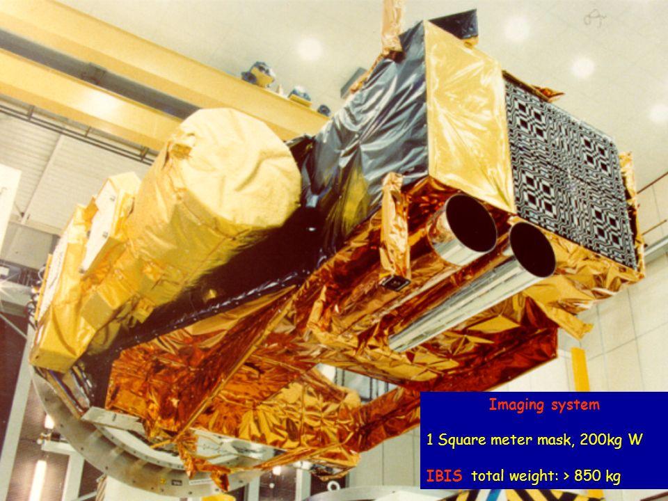 Istituto di Astrofisica Spaziale e Fisica CosmicaIstituto di Fisica dello Spazio Interplanetario Roma, 15-16 dicembre 2003 Relatore: P. Ubertini Imagi