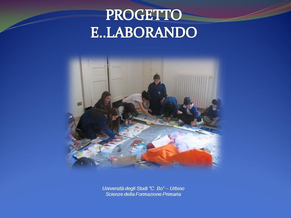 Università degli Studi C. Bo – Urbino Scienze della Formazione Primaria