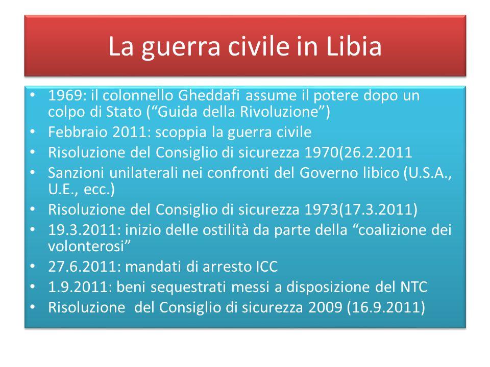 La responsabilità di proteggere World Summit Outcome Document 2005 138.