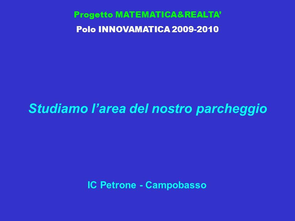 Progetto MATEMATICA&REALTA Polo INNOVAMATICA 2009-2010 Tacchi a spillo e paparazzi LS Galilei - Perugia