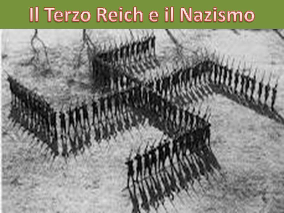 Intorno al 1933 quando Adolf Hitler venne nominato cancelliere iniziò a perseguitare gli Ebrei soprattutto dalla Germania perché pensava che fossero d