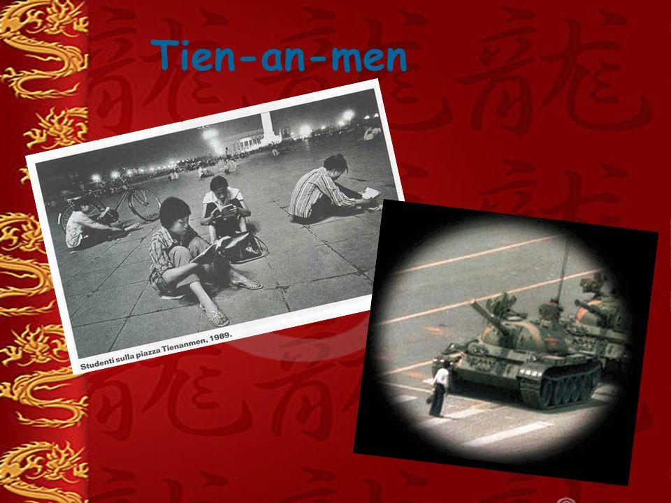 Tien-an-men