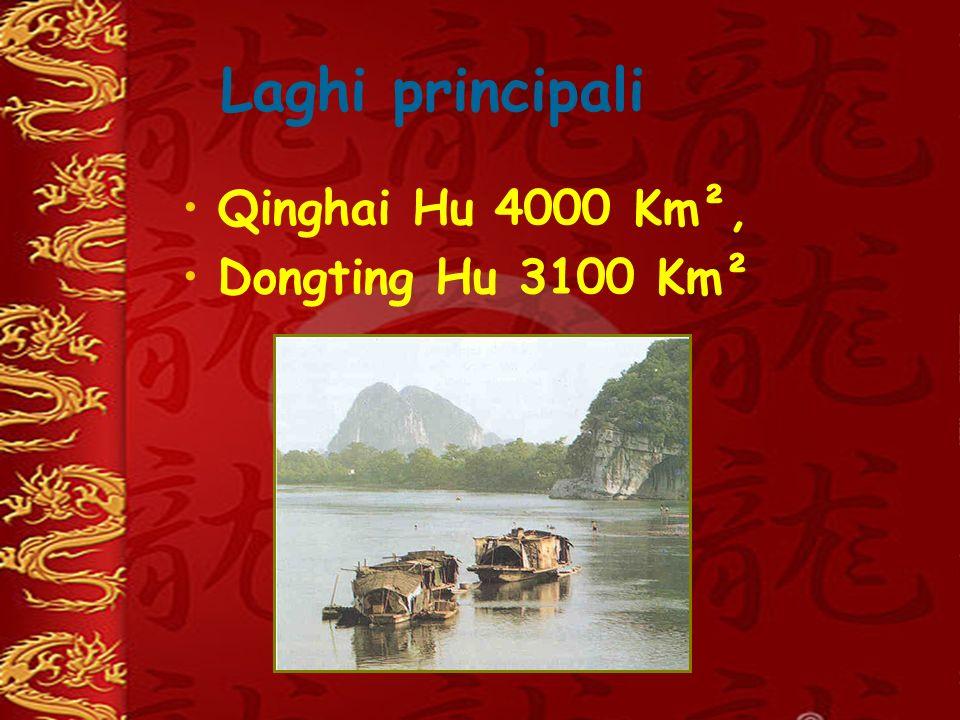 Il piccolo lago Kunming a Pechino