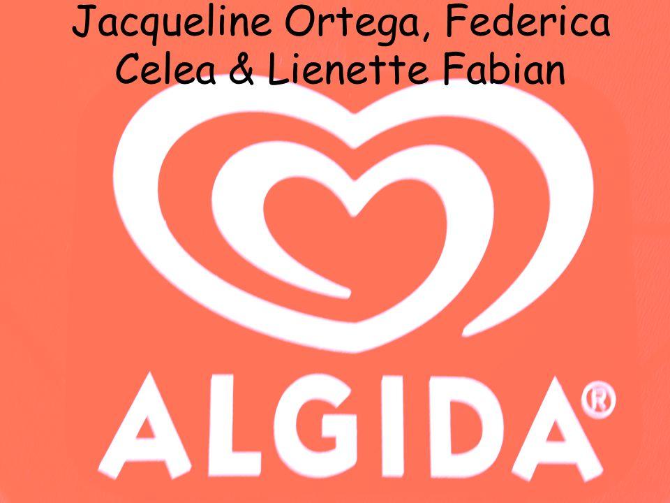 Jacqueline Ortega, Federica Celea & Lienette Fabian