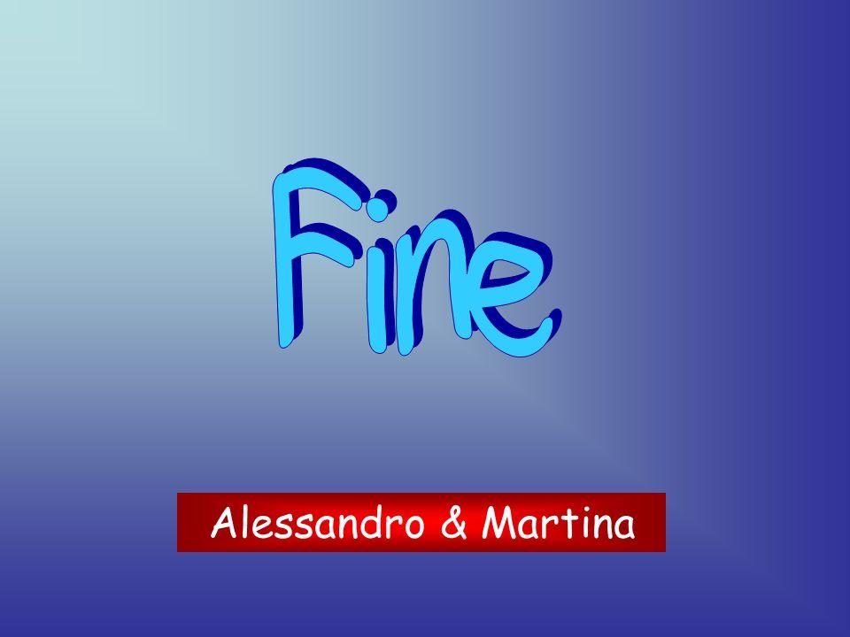 Alessandro & Martina