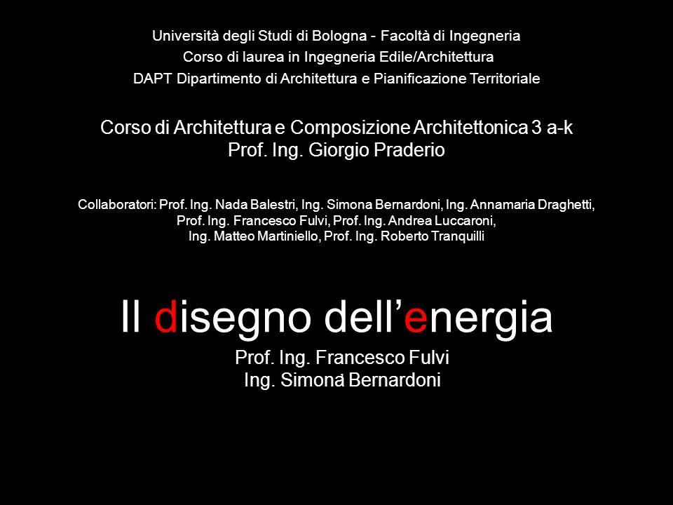 Corso di Architettura e Composizione Architettonica 3 a-k Prof.