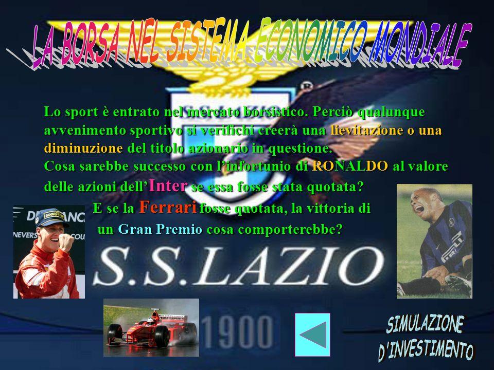 Il calcio per gli italiani è spettacolo, passione, vita.