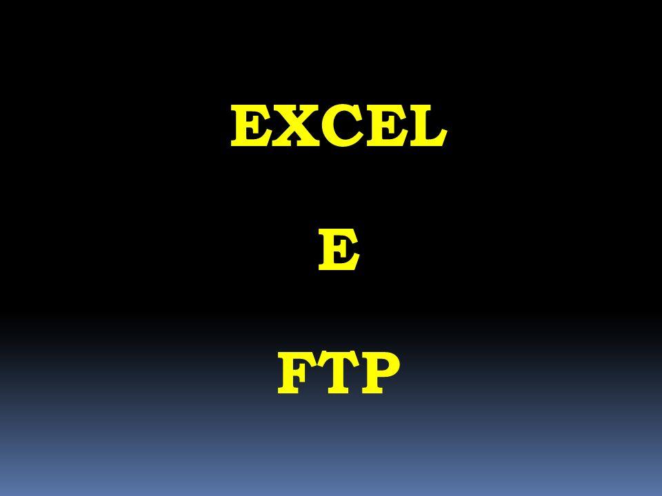 Excel È il foglio di calcolo contenute nel pacchetto software Microsoft Office.