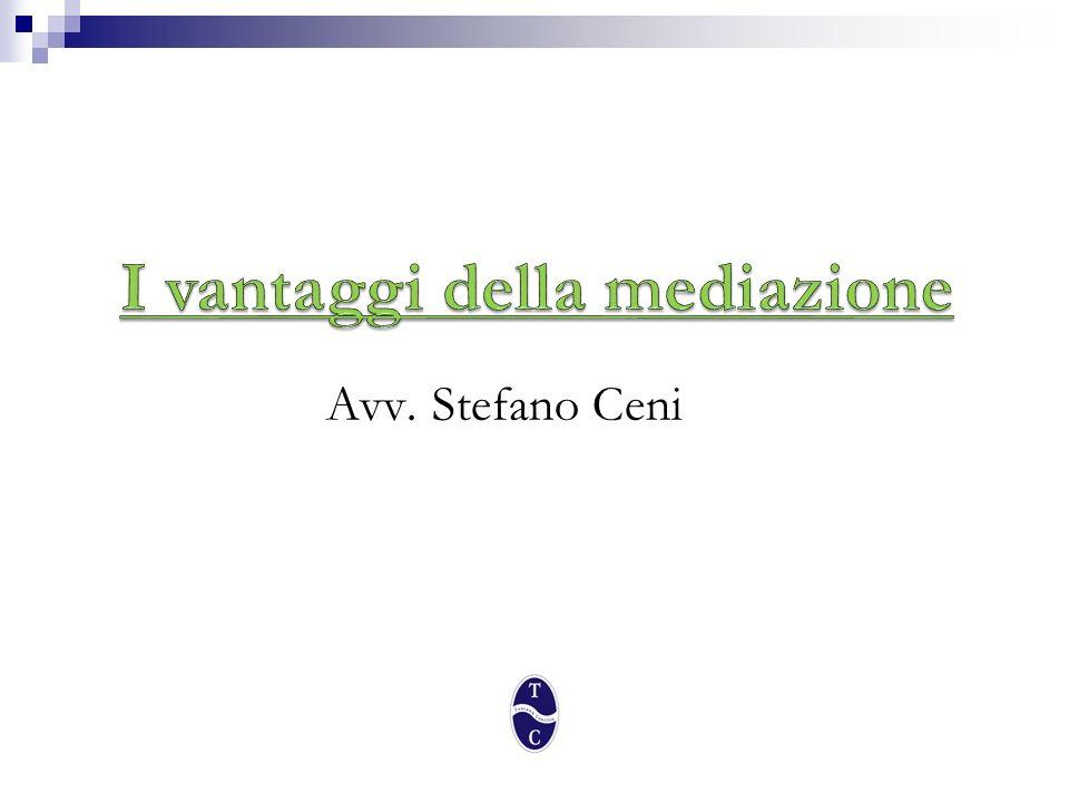 Avv. Stefano Ceni