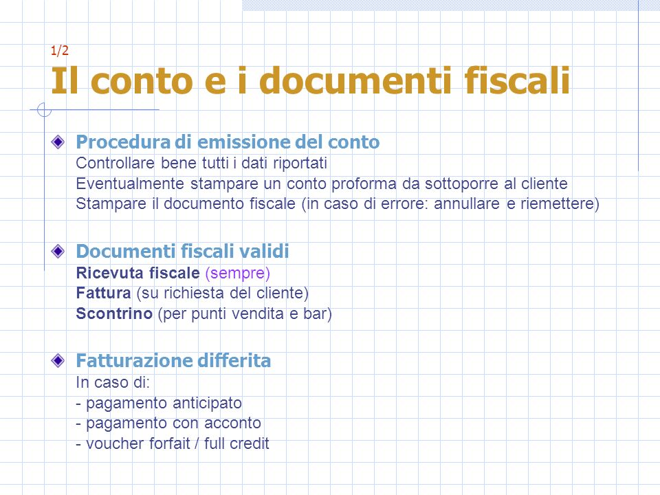 Lezione 23Il cliente è soddisfatto? MODULO 4. Check-out e post check-out
