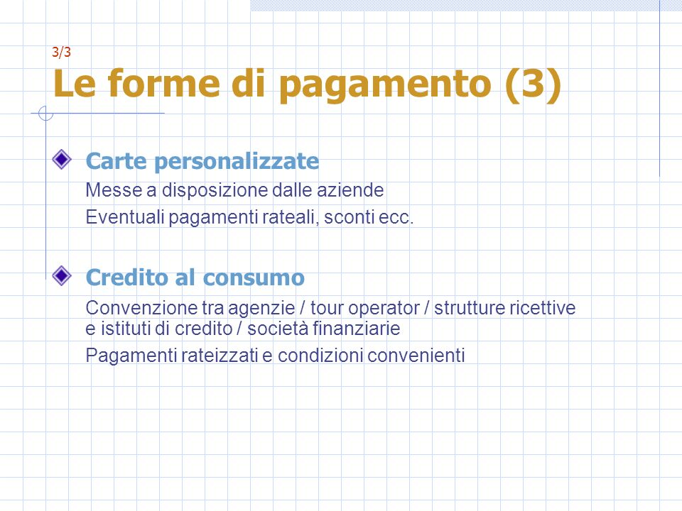 Lezione 22Gli adempimenti contabili MODULO 4. Check-out e post check-out