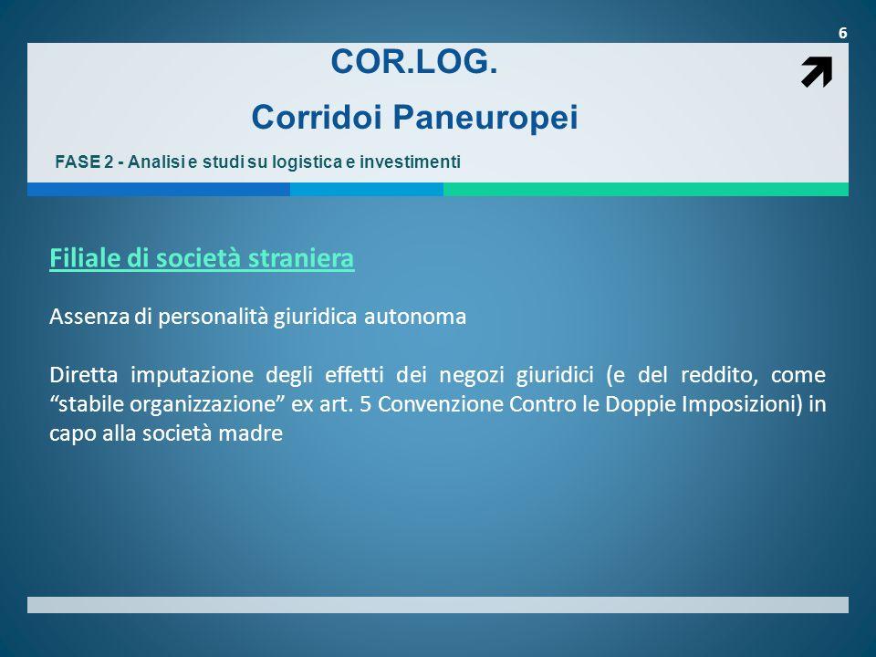6 COR.LOG.