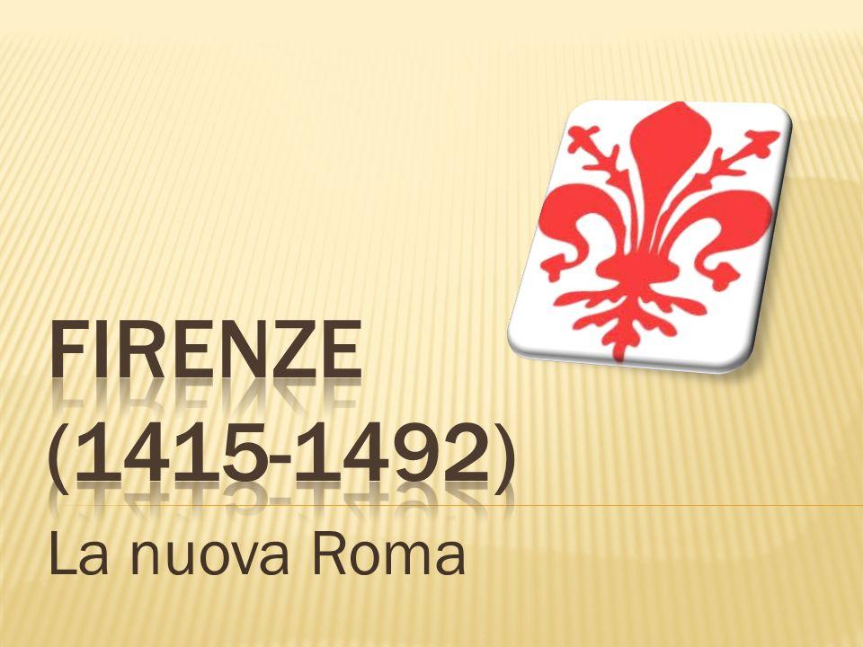 La nuova Roma