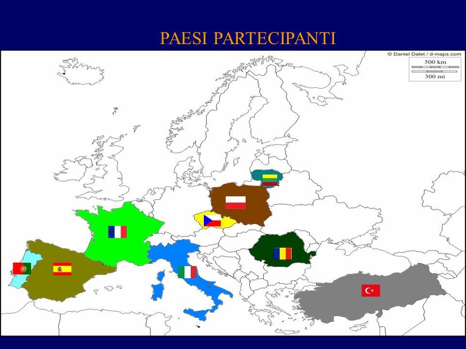 DOVE È SITUATO BASELICE Baselice si trova nella regione CAMPANIA, tra il MOLISE e la PUGLIA nella provincia di Benevento.