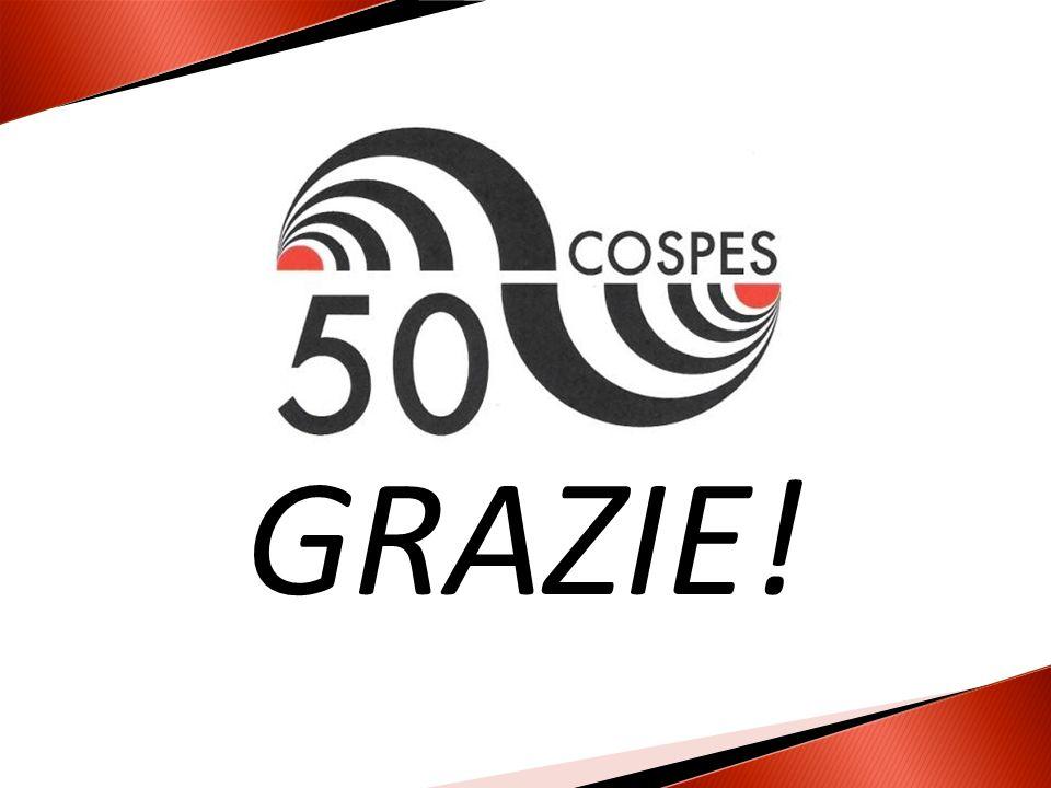 1962 – 2012 – Cospes di Arese: Giovani da 50 anni GRAZIE!