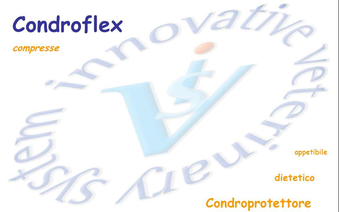 Condroflex compresse Condroprotettore dietetico appetibile