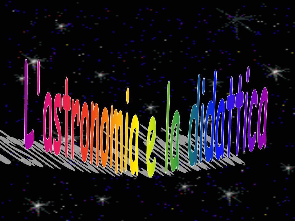 Lastronomia e la didattica la didattica Fisica GeocentrismoedeliocentrismoLeggidiKeplero Italiano LastronomianellaDivinaCommedia Il pensiero letterario e lastronomia Storia e Filosofia Lastronomiae la Chiesa I filosofi elastronomia