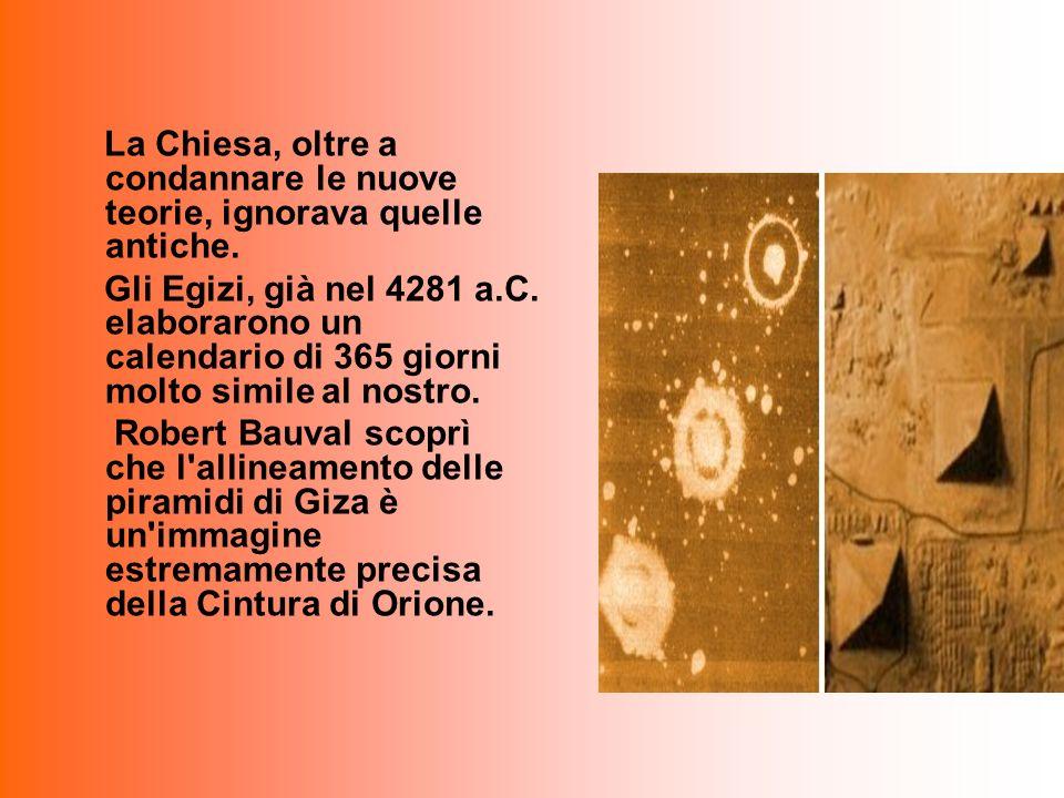 Dante – astronomia