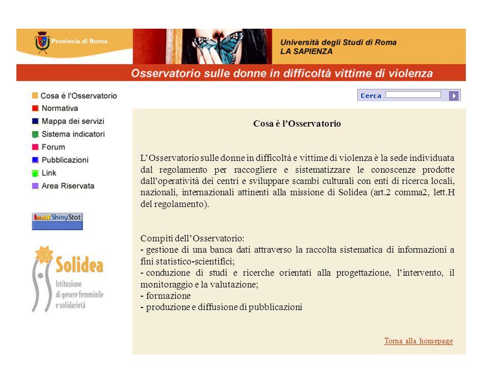 Link utili http://www.netescapeinitaly.com/donneiso http://www.donnebusiness.com http://www.dols.net http://www.cgil.it/tisac.sanpaolo/alfabeto/norme.html http://www.coldiretti.it/enti/MovimentoFemminile/index.html http://www.geco.it/uillazio/pariopp.htm http://www.geocities.com http://www.igol.it/donne http://www.women.it/ http://www.women.it/lavoro/view.htm http://www.sportellodonna.org http://www.donne-impresa.net http://www.pegacity.i/donna/case/3181/index.htm http://www.ulisse.it/~cdlc/ http://www.donnalavoro.ticonuno.it/ http://www.jobonline.it/telejob/planet1a.htm http://Space.tin.it/associazioni/mariolbu/ http://www.virgilio.it/canali/donne/index.html http://www.mondolavoro.com Torna alla home page