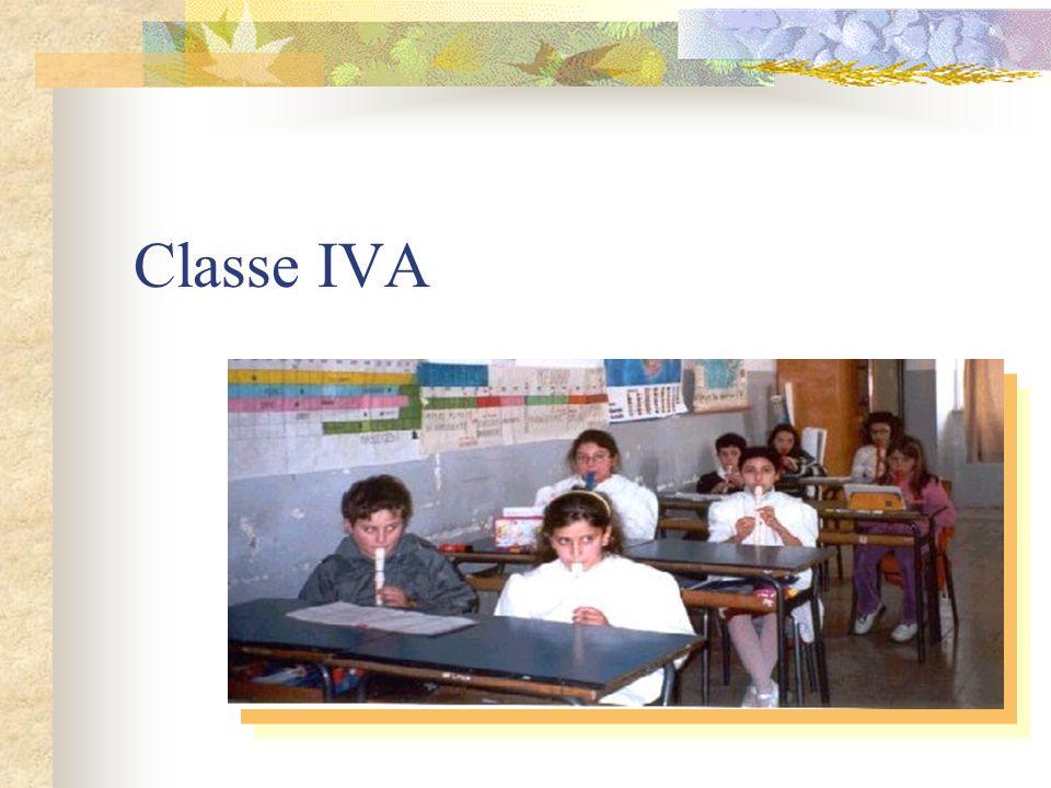 Classe IVB
